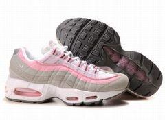 Nike Air Max 95 Grey/Pink