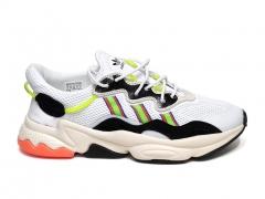 Adidas Ozweego White/Black/Volt B66