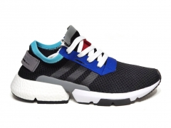 Adidas POD-S3.1 Black/Blue/White B66