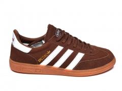 Adidas Spezial Suede Brown/White/Gum B66