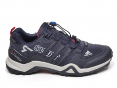 Adidas Terrex SwiftR GTX Navy/Grey/Red B66