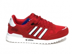 Adidas ZX 750 Red/White/Black B66