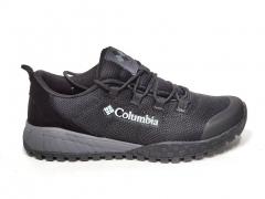 Columbia Men's Shoe Black/Grey/White B66