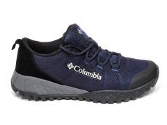 Columbia Men's Shoe Navy/Grey/Black B66