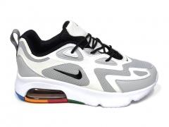 Nike Air Max 200 White/Black/Rainbow B66