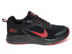 Nike Zoom Pegasus 36 Black/Red B66