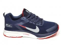 Nike Zoom Pegasus 36 Navy/White/Red B66