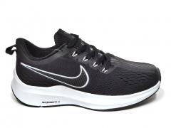 Nike Zoom X Pegasus V6 Turbo Black/White B66