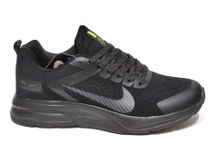 Nike Zoom Pegasus 36 Black/Green B66