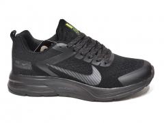 Nike Zoom Pegasus 36 Black/Green B66