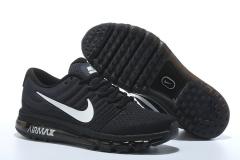 Nike Air Max 2017 black 17545