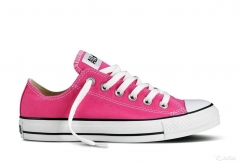 Converse Chuck Taylor All Star Low Top Pink 3335