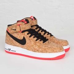 Nike Air Force 1 Mid cork