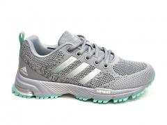 Adidas Marathon TR 26 Grey/Mint B66