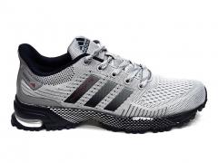Adidas Marathon TR Grey/Black/Red B66