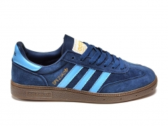 Adidas Spezial Navy Suede/Blue/Gum B66
