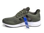 Adidas Swift Run Olive/Black/White B66