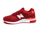 New Balance 840 Red/White B66