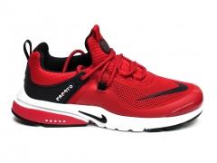 Nike Air Presto 2019 Red/Black/White B66