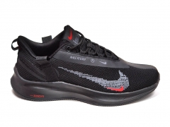 Nike Zoom Rivah Black/Red B66