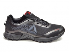Reebok All Terrain Craze Black/Red B66