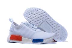 Adidas NMD R1 Vintage White