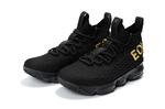 Nike LeBron 15 Equality Black/Gold
