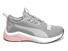 Puma Runner Grey/Pink B66