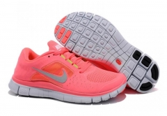 Nike Free Run 5.0 pink