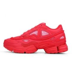 Adidas x Raf Simons Ozweego 2 Red