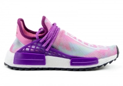 Adidas x Pharrell Williams Human Race NMD Holi Pink Glow