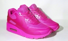 Nike Air Max 90 Hyperfuse pink 3