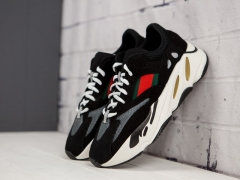 Adidas Yeezy Boost 700 Black/White