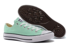 Converse Chuck Taylor All Star Low Top Mint