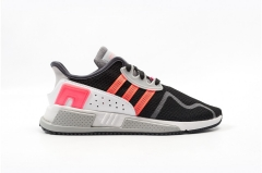 Adidas EQT Cushion ADV Black/Turbo