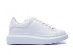 Alexander McQueen Sneaker White