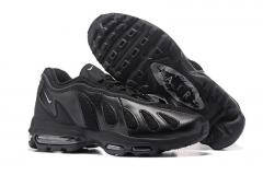 Nike Air Max 96 All Black