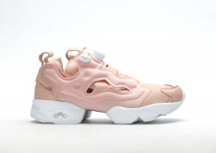 Reebok Insta Pump Fury Rose