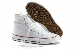 Converse Chuck Taylor All Star High Top White 15129