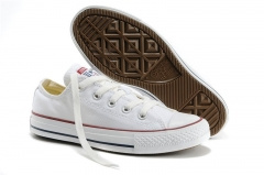 Converse Chuck Taylor All Star Low Top White 15169