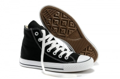 Converse Chuck Taylor All Star High Top Black/White 15109