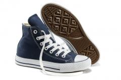 Converse Chuck Taylor All Star High Top Blue/White