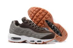 Nike Air Max 95 Essential Brown