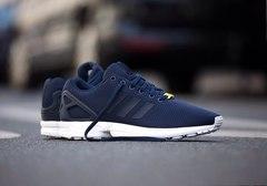 Adidas ZX Flux Dark blue