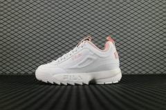 Fila Disruptor 2 White/Pink
