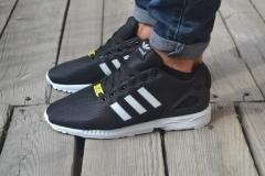 Adidas ZX Flux black/white 2
