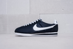 Nike Cortez Navy/White 22012