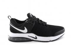 Nike Air Presto Black/White
