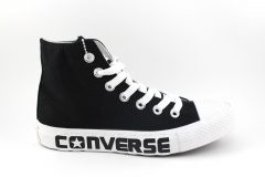 Converse Chuck Taylor All Star High Top Black/White