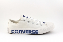 Converse Chuck Taylor All Star Low Top White 3355